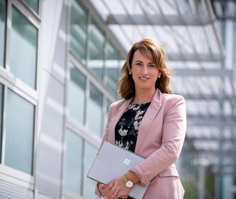 Lisa Dunphy returns to Green Acre Marketing